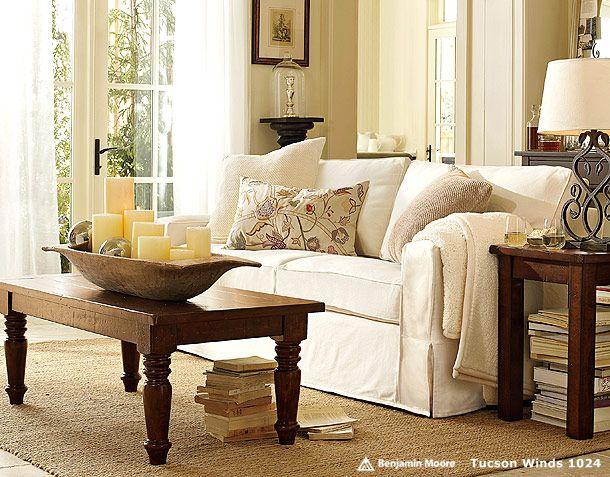 Pottery Barn Catalog Melissa Smith Spaces